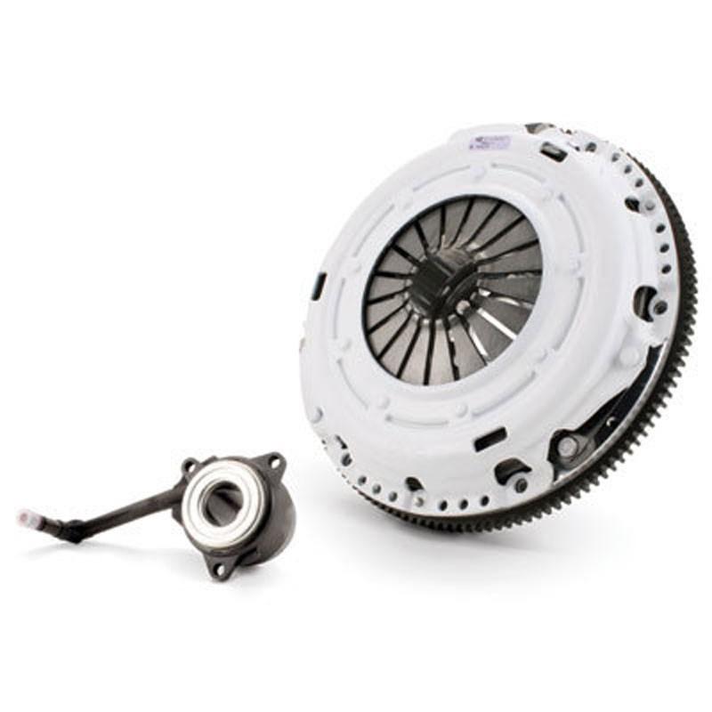 Clutchmasters FX100 Single Disc - Clutch/Flywheel Kit - Six Speed  Transmission (02M)