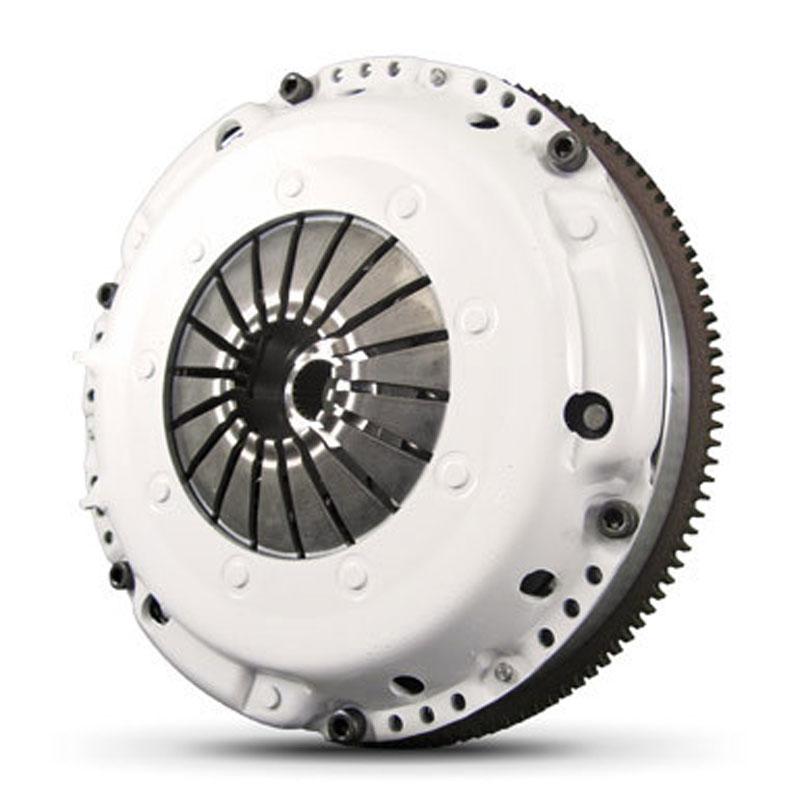 Clutchmasters FX400 Single Disc - Clutch/Flywheel Kit - 01E Transmission