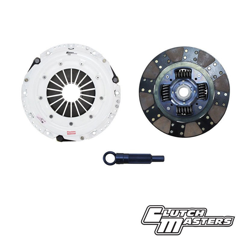 Clutchmasters FX350 Single Disc - Clutch Kit - 01E Transmission