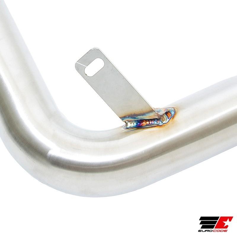 Eurocode S4/S5 E-Pipes (3 0TFSI / 4 2FSI)