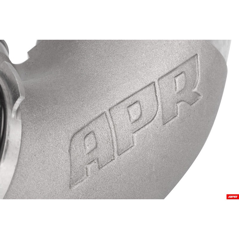 APR Turbo Inlet Pipe 1 8/2 0T (MQB)