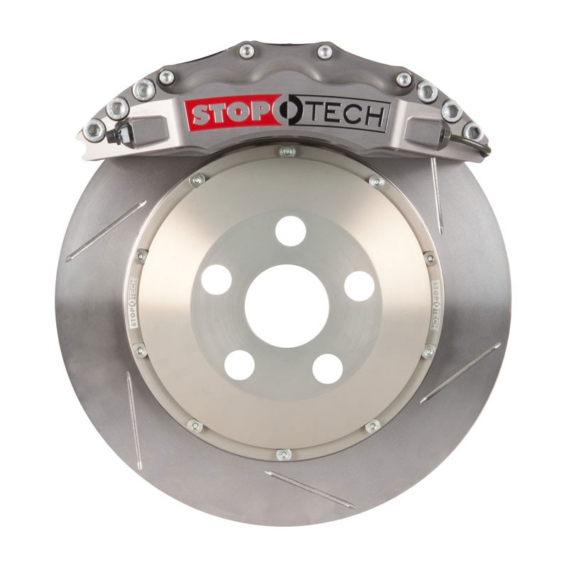 Brake Rotor Front StopTech 83.622.6700.73