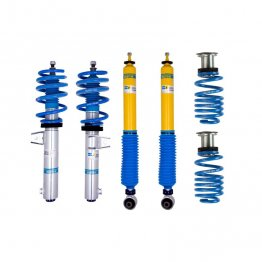 B16 (PSS10) IRC - Coilover Kit - MK5/MK6/8P
