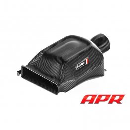 APR Carbon Fiber Intake - Stage 1 Front Air Box