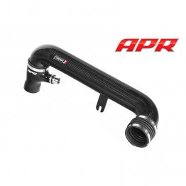 APR Carbon Fiber Intake - Stage 2 Turbo Inlet Pipe - 2.0 TSI