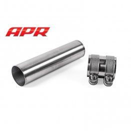 APR Universal 76mm Catback Fit Kit