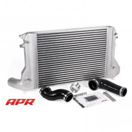 APR 1.8T/2.0T Front Mount Intercooler System - AWD Tiguan