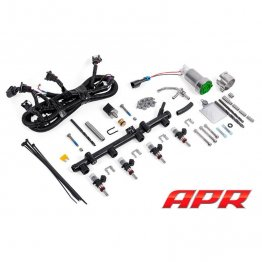APR Fueling System Upgrade (With Port Injection & LPFP)