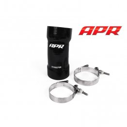 APR Silicone Boost Hoses - Throttle Body - MQB 1.8T/2.0T