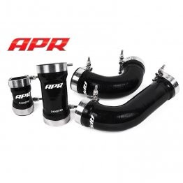 APR Silicone Boost Hoses - Full System - MQB 1.8T/2.0T