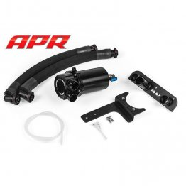 APR Oil Catch Can - MK6 Golf R (NAR)