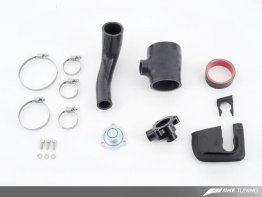 AWE K03 Diverter Valve Relocation Kit for FSI - with Simulator, No Housing