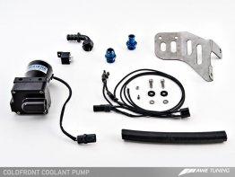 AWE ColdFront Coolant Pump for Aud Audi B8 3.0T