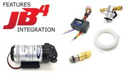 Audi B9 S4 Water Injection Kit