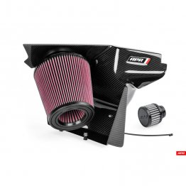APR 3.0L Open Carbon Fiber Intake System