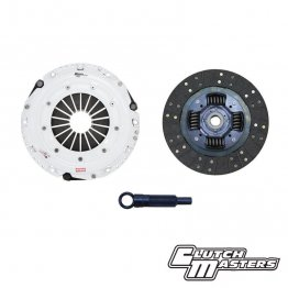 Clutchmasters FX100 Single Disc Clutch Kit - Six Speed Transmission