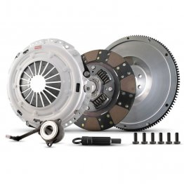 Clutchmasters FX250 Single Disc - Clutch/Flywheel Kit - Six Speed Transmission