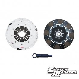 Clutchmasters FX250 Single Disc - Clutch Kit - Six Speed Transmission