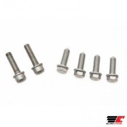 Eurocode Alu Kruez Stretch Bolt Hardware Kit 2013 & up B8.5 A4/A5/S4/S5/Q5/RS5