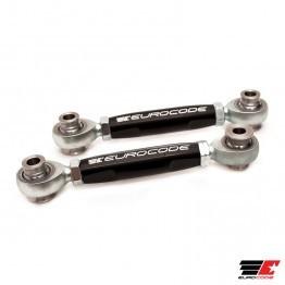 EuroCode ÜSS Billet Aluminum Adjustable Front End Links  B8 / B8.5 / Q5 / C7 / D4 Chassis