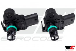 EuroCode 2.5TFSI 4BAR digital Map Sensor with TEMP for DAZA/DNWA - RS3/TTRS 5 Cylinder