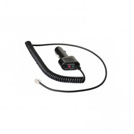 Accy Deluxe Combo Smartcord Red