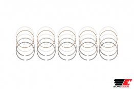 EuroCode/MAHLE TTRS/RS3 5CYL Piston ring repalcment set
