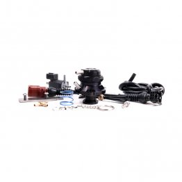 Recirculation Valve and Kit for Audi and VW 1.8 and 2.0 TSI - Alloy