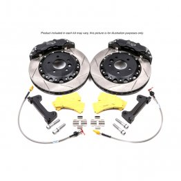 "Front Brake Kit for Audi TT Mk1 - 330mm (17"" or larger wheels)"