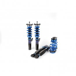 Forge Motorsport Vw Golf Mk5/6 Coilover Kit