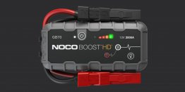 NOCO - GB70  Boost HD 2000A UltraSafe Lithium Jump Starter