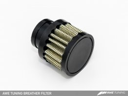 AWE Tuning Breather Filter