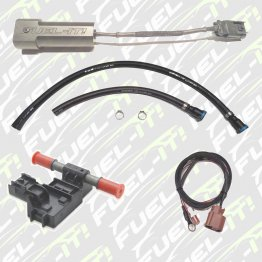 Fuel-It VW/AUDI FLEX FUEL KITS