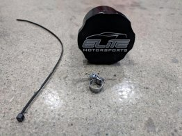 Elite Motorsports DSG Catch Can