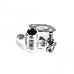 IE 1.8T/2.0T FSI Oil Drain Line Adapter Flange
