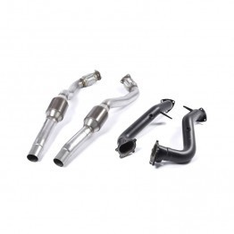 Downpipes for Audi RS7 C7 (13-18) 4 0T