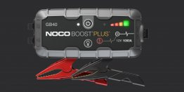 NOCO - GB40 Boost Plus 1000A UltraSafe Lithium Jump Starter