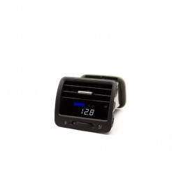 P3 Cars VW MK5 R32 - Vent Boost Gauge (OBD2 MULTI GAUGE)