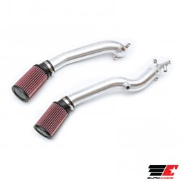 SRM 4.0 TFSI Performance Turbo Inlet Pipes