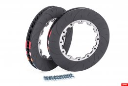 APR Brake Discs and Hardware