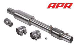 APR Stage III/III+ Midpipe Kit