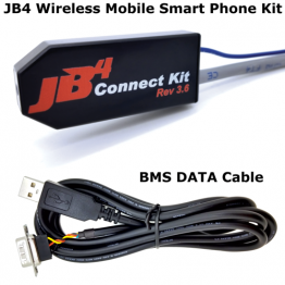 JB4 Device Connection