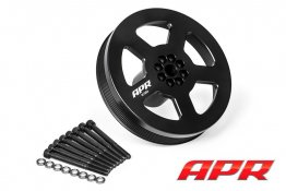 APR 3.0 TFSI Crank Pulley Upgrade