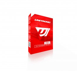 Unitronic Stage 1 ECU Tune - 3.0 TFSI - 333HP
