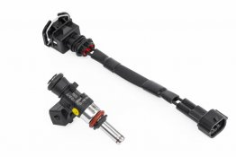 APR 980cc MPI Injector Upgrade Kit - 8V RS3/TTRS