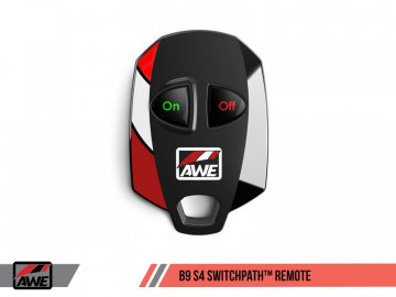 AWE SwitchPath™ Remote for B9 3.0T