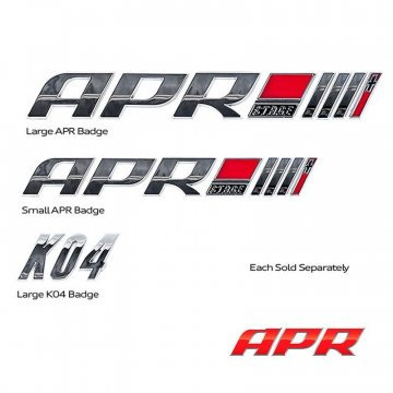 APR Badge - Small