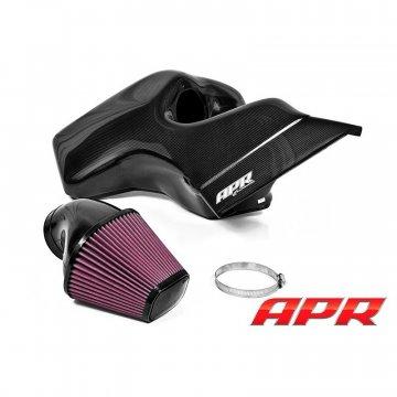 APR Carbon Fiber Intake System - B8/B8.5