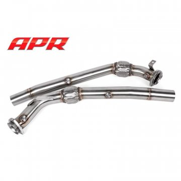 APR Exhaust Downpipe - B7 RS4