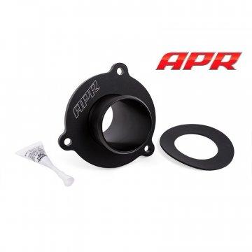 APR Turbo Muffler Delete